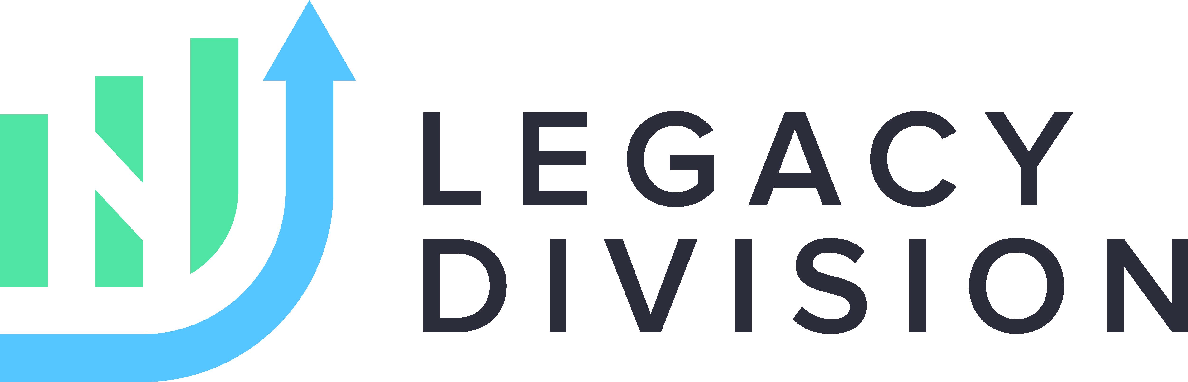 Legacy Rep Site